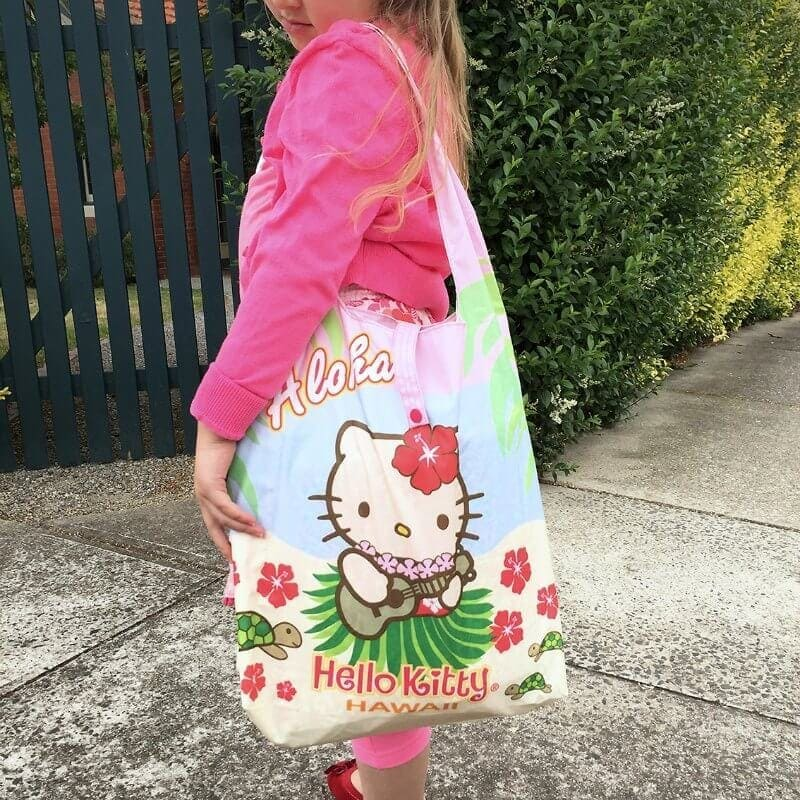 Hello Kitty Bag full of Kids Activities