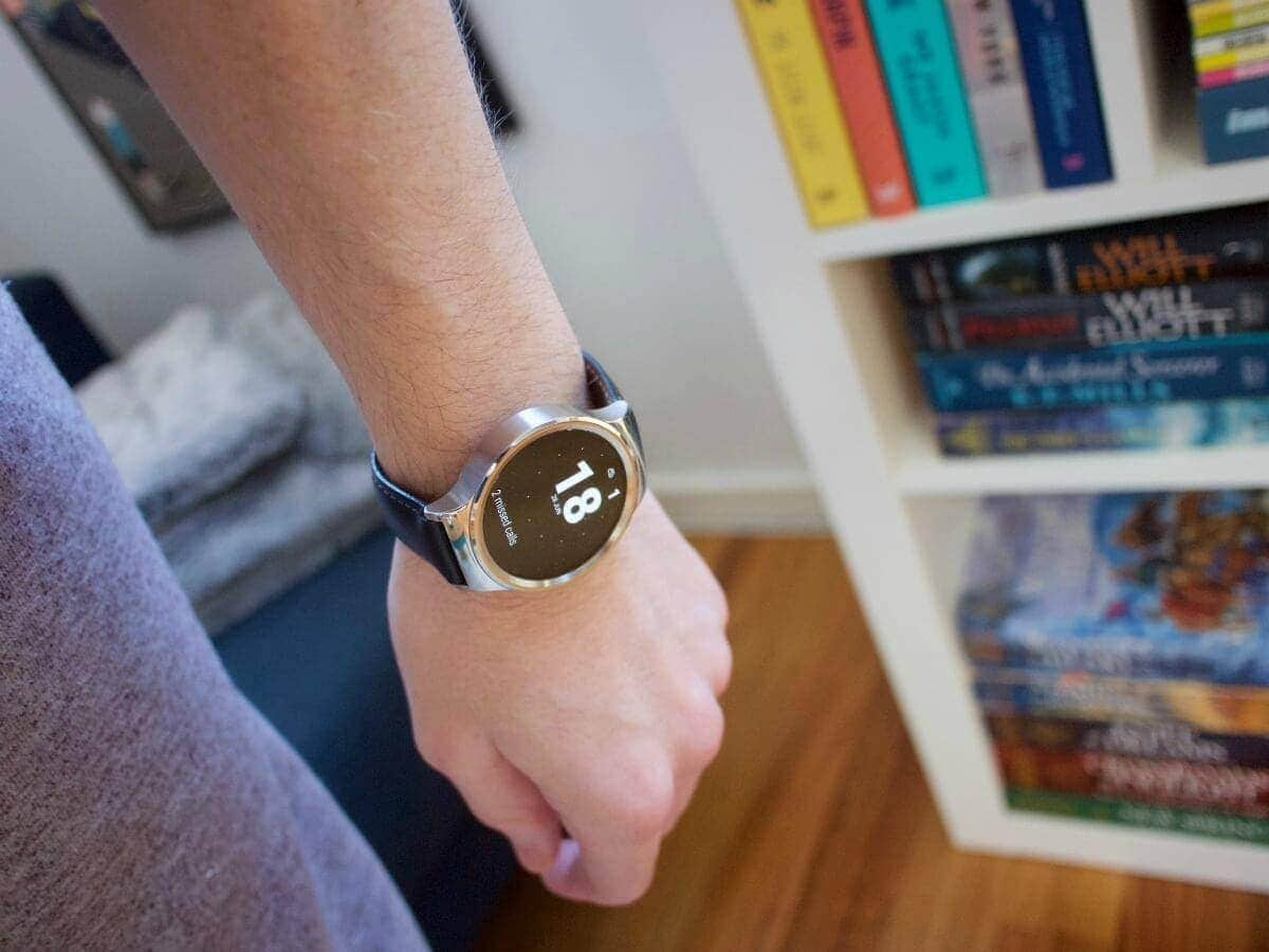 Huawei watch review the life creative smart watches