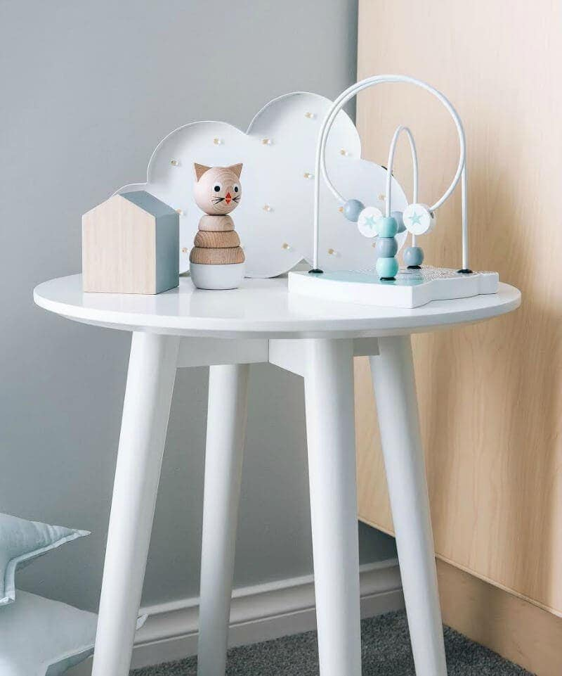 Wiggles Piggles Bloomingville products for kids bedrooms on TLC Interiors
