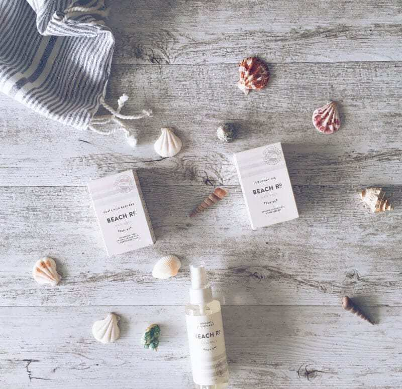 beach road body bar organic soaps the life creative blog