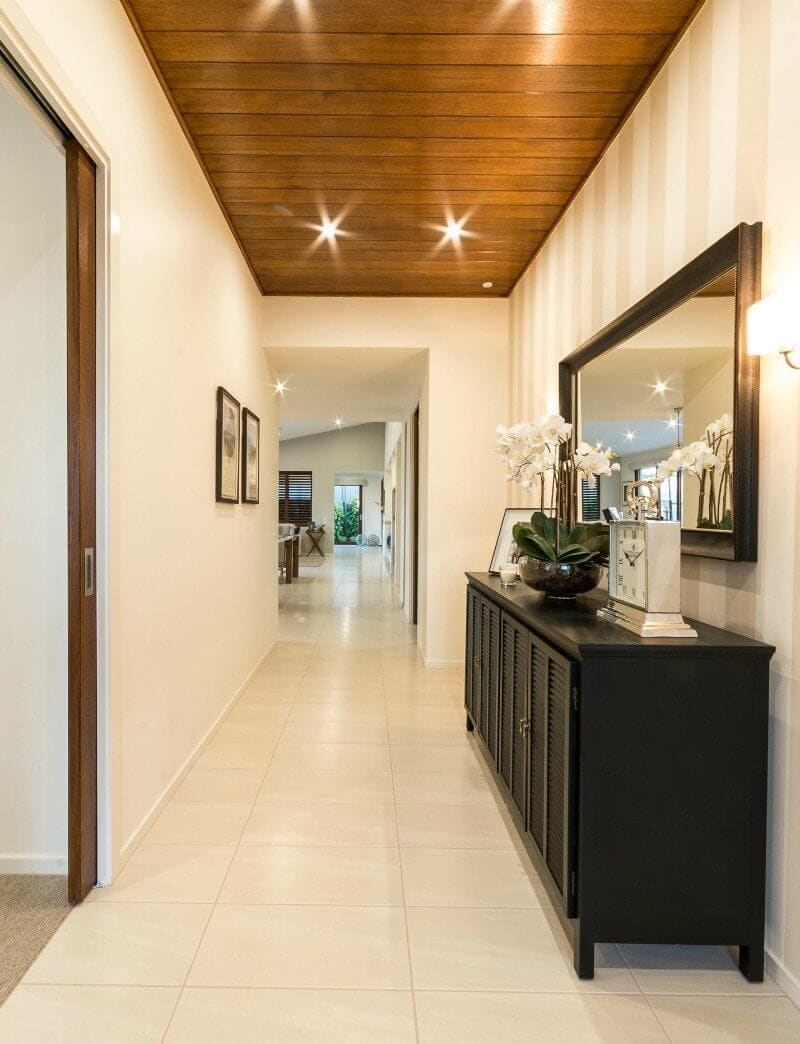 Hayman Entryway ideas from metricon homes the life creative buffet in entryway