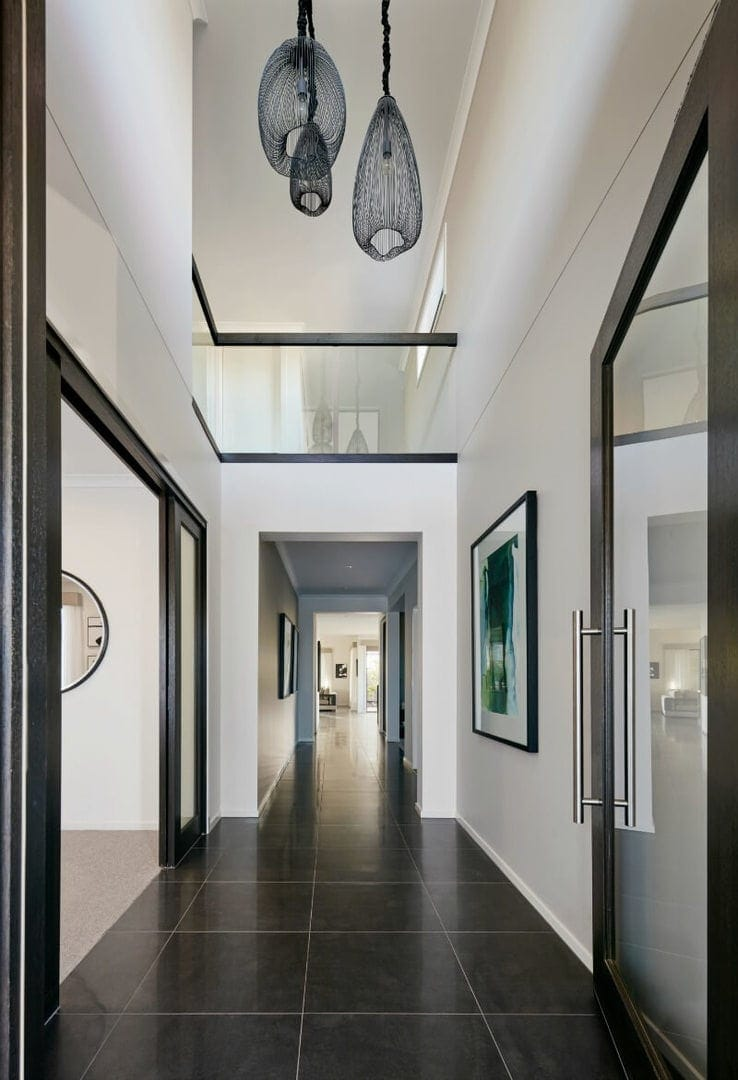 Zanizibar 45 Wembley-Entryway ideas metricon homes the life creative