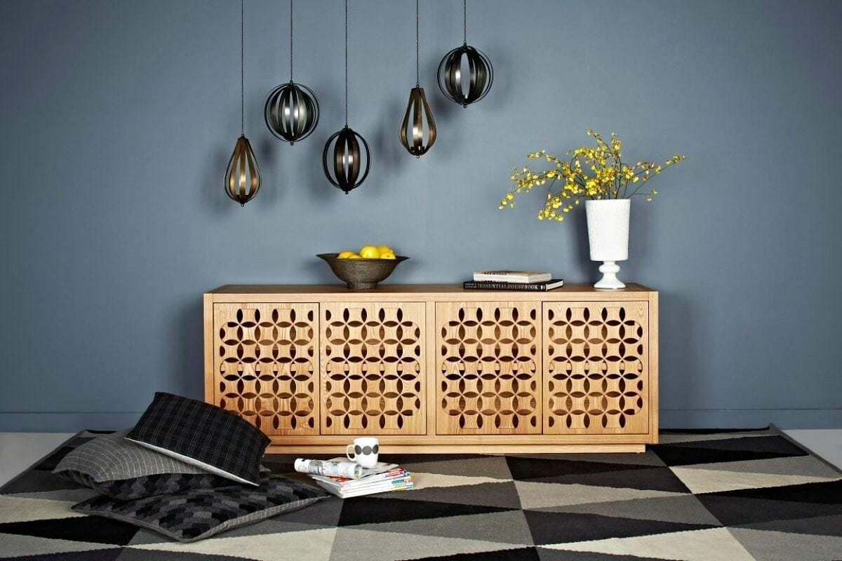 ascot parque low buffet sideboards on the life creative