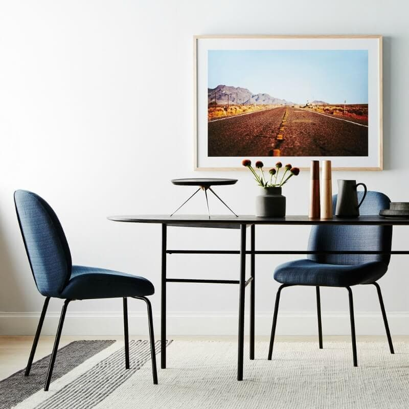 The stylist 39 s guide to buying dining chairs for your home - Buying a dining room table ...