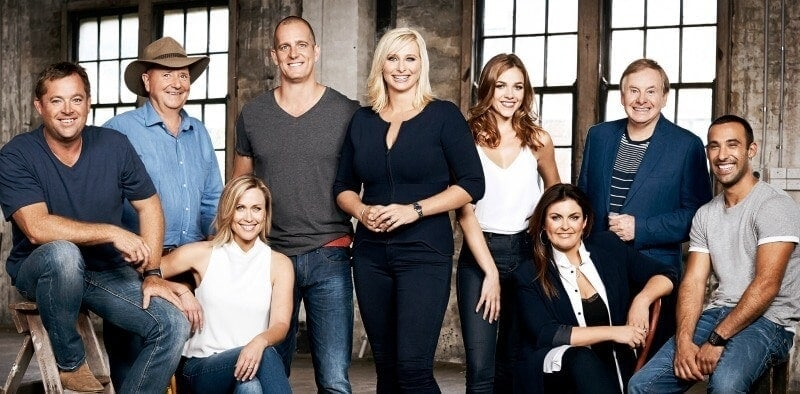 better homes and gardens cast 2016