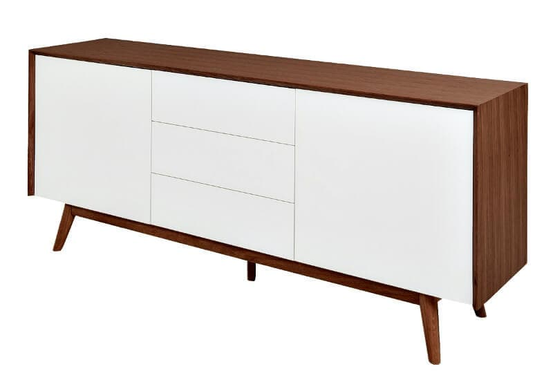 blakey sideboard in walnut from retrojan sideboards on the life creative