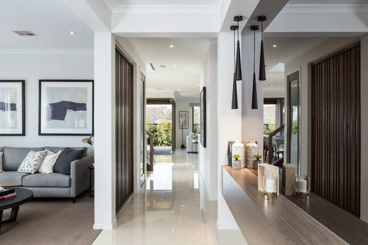 entrway ideas from metricon homes the life creative Keysborough Vantage