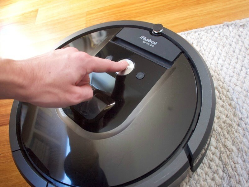 irobot rumba review robot vaccum cleaner review on the life creative