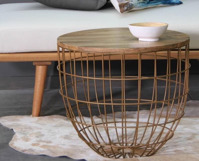 Satara Australia Pluto Side Table Alternative Bedside Table Ideas On The  Life Creative