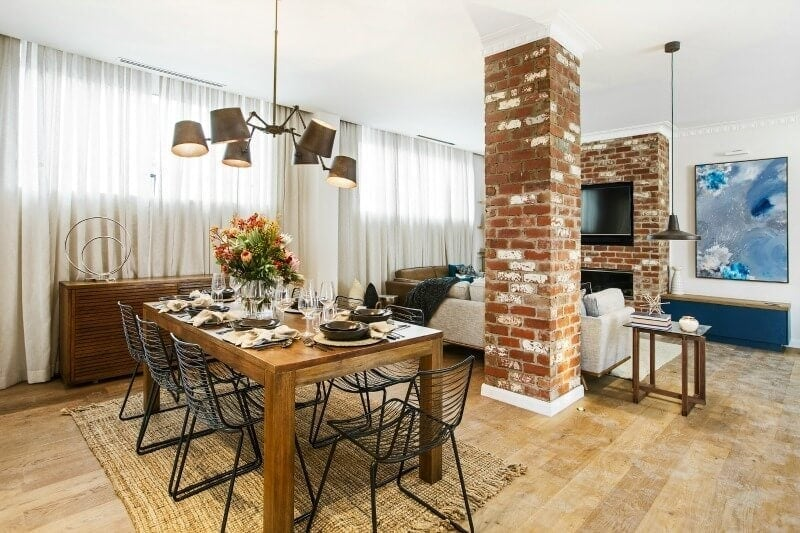 the-block-2016-living-and-dining-room-reveals-chris-and-kim-living-and-dining-1
