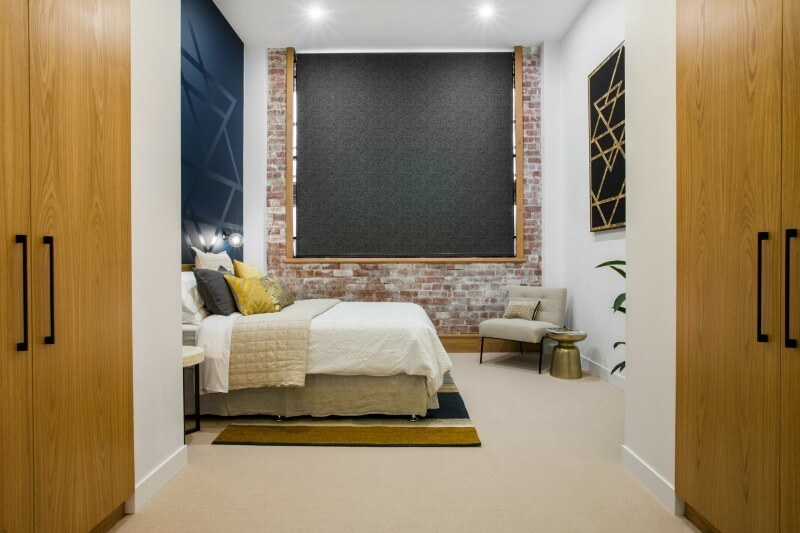 The Block 2016 will and carly guest bedroom reveal 2