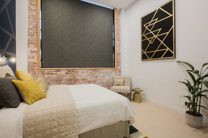 The Block 2016 will and carly guest bedroom reveal 3