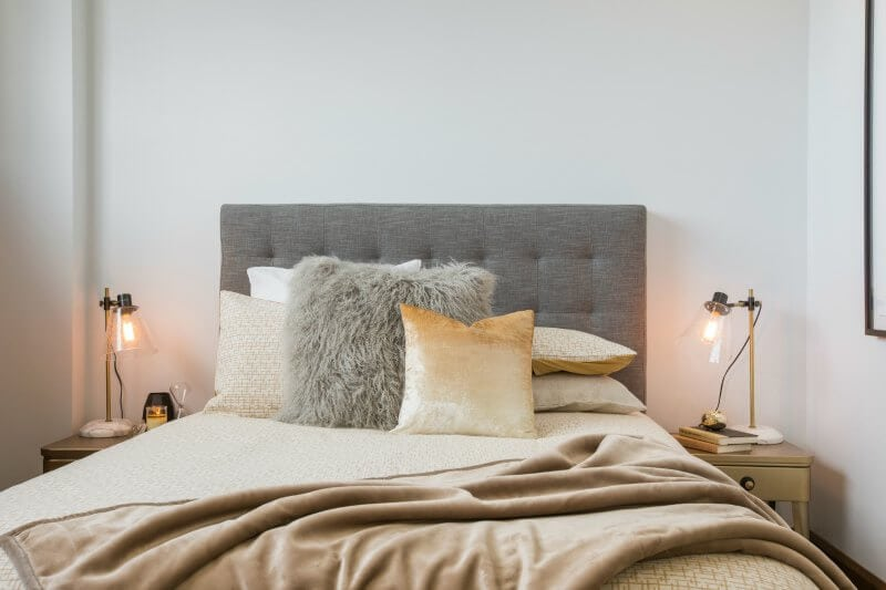 The block 2016 kim and chris guest bedroom reveal 2