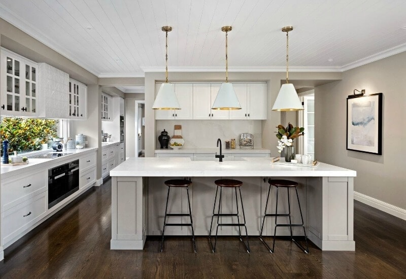 Interior Design Hamptons Look