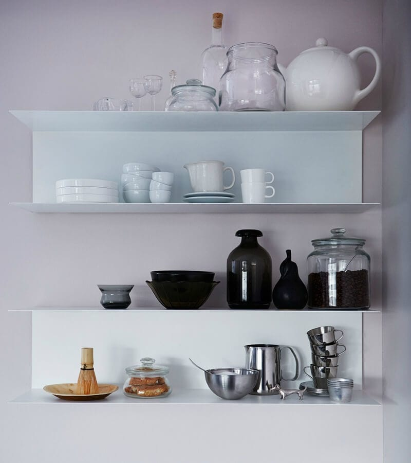little-kitchen-ideas-display-everyday-items-on-wall-shelves