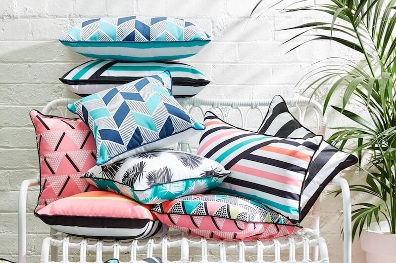 Kmart Outdoor Cushion Brands On The Life Creative