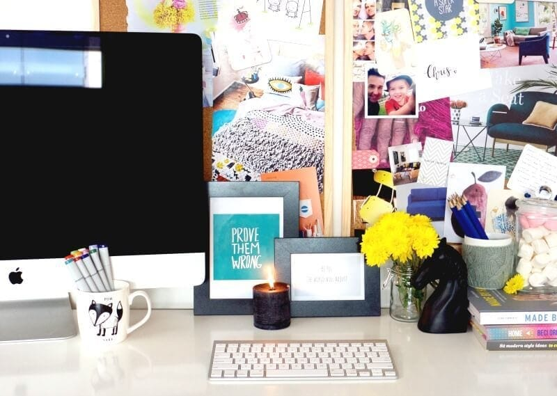 working-from-home-office-styling-desk-styling