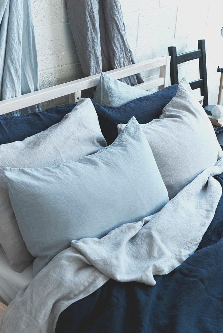 The Life Creative Interiors Scandinavian Bedroom for Feast Watson 1
