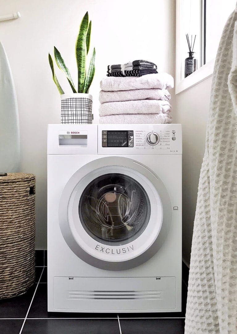 Bosch combined washer dryer review on the life creative