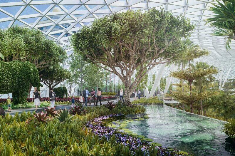 Singapore-Changi-Jewel-05-Canopy-Park-interior-design-trends-2017