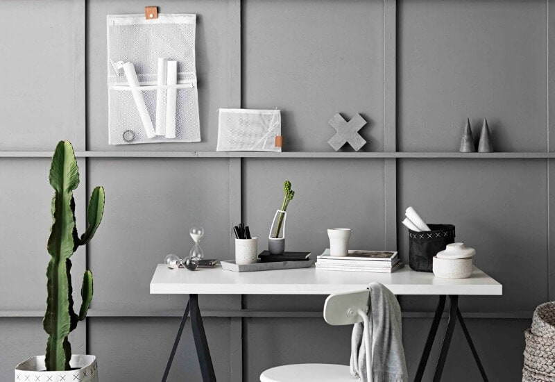 Zakkia homewares at life instyle sydney concrete decor and cactus