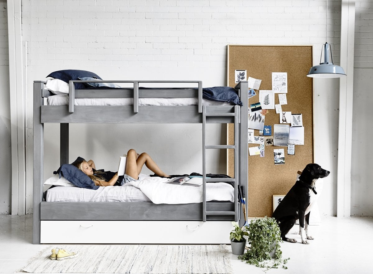 Frankie Bunk Bed from House of Orange