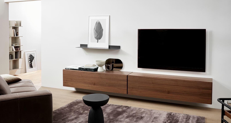 12 Stylish Ideas For Decorating Around A Tv Set Tlc Interiors