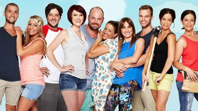 The Block Sky High Contestants Australia