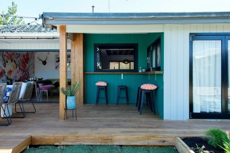 house rules 2017 andrew and jono outdoor entertaining area