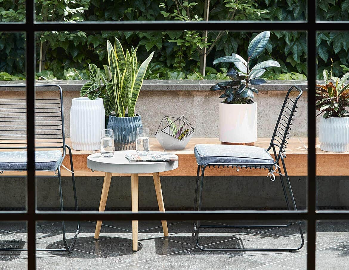 Timely Outdoor Furniture Advice Plus The Latest Best Buys