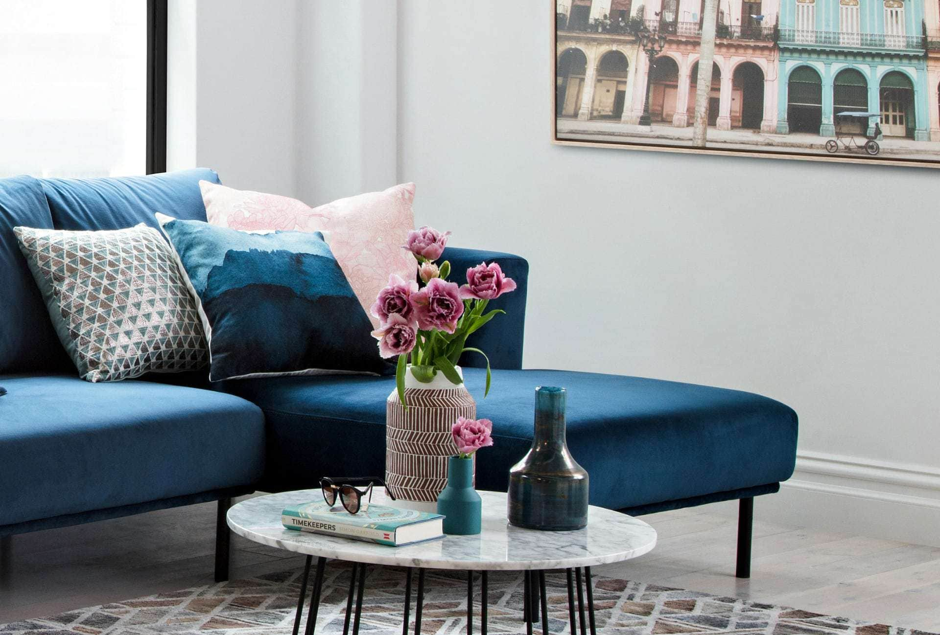 Your Guide To The Most Popular Interior Design Styles