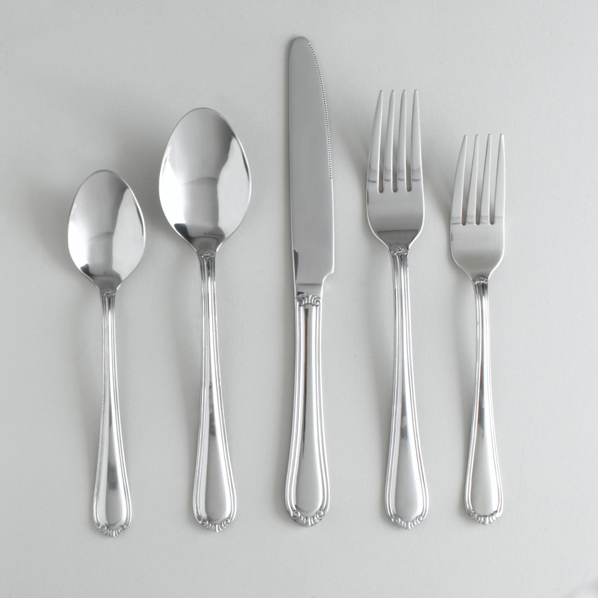 stainless steel cutlery from kmart