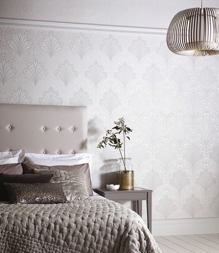 natty and polly alberti black and white wallpaper design ideas floral damask