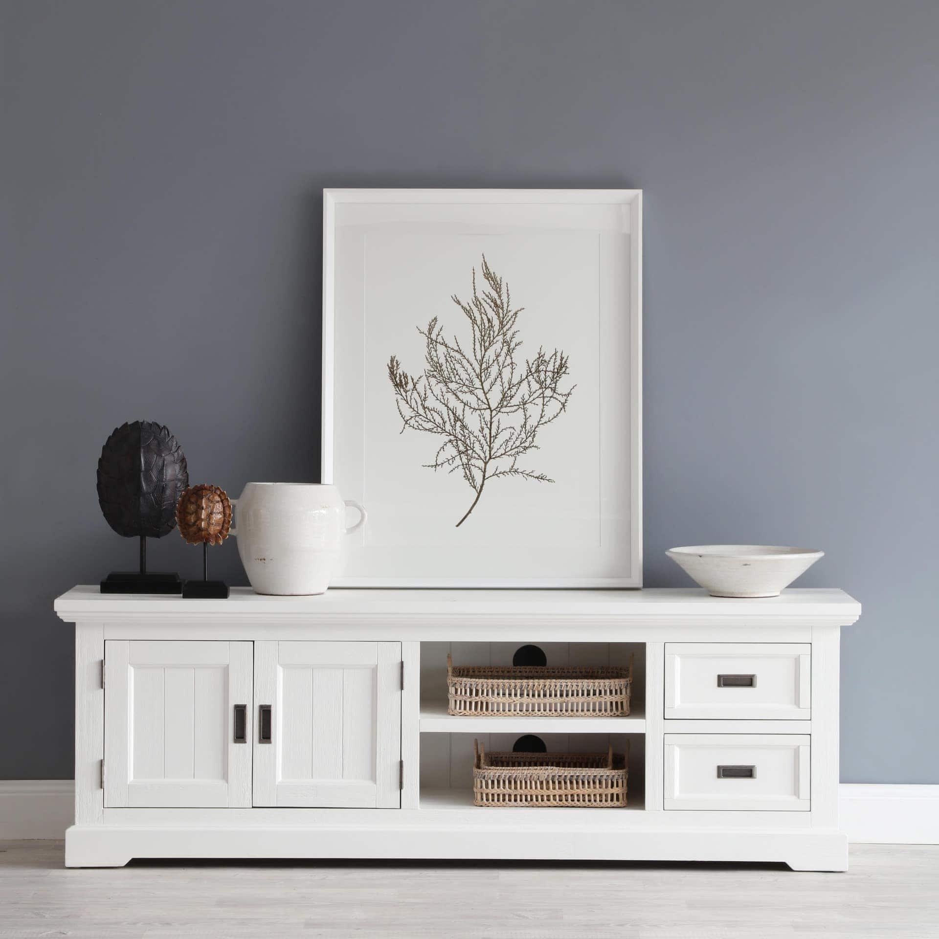 Hamptons furniture and homewares australia Entertainment Unit from oz design