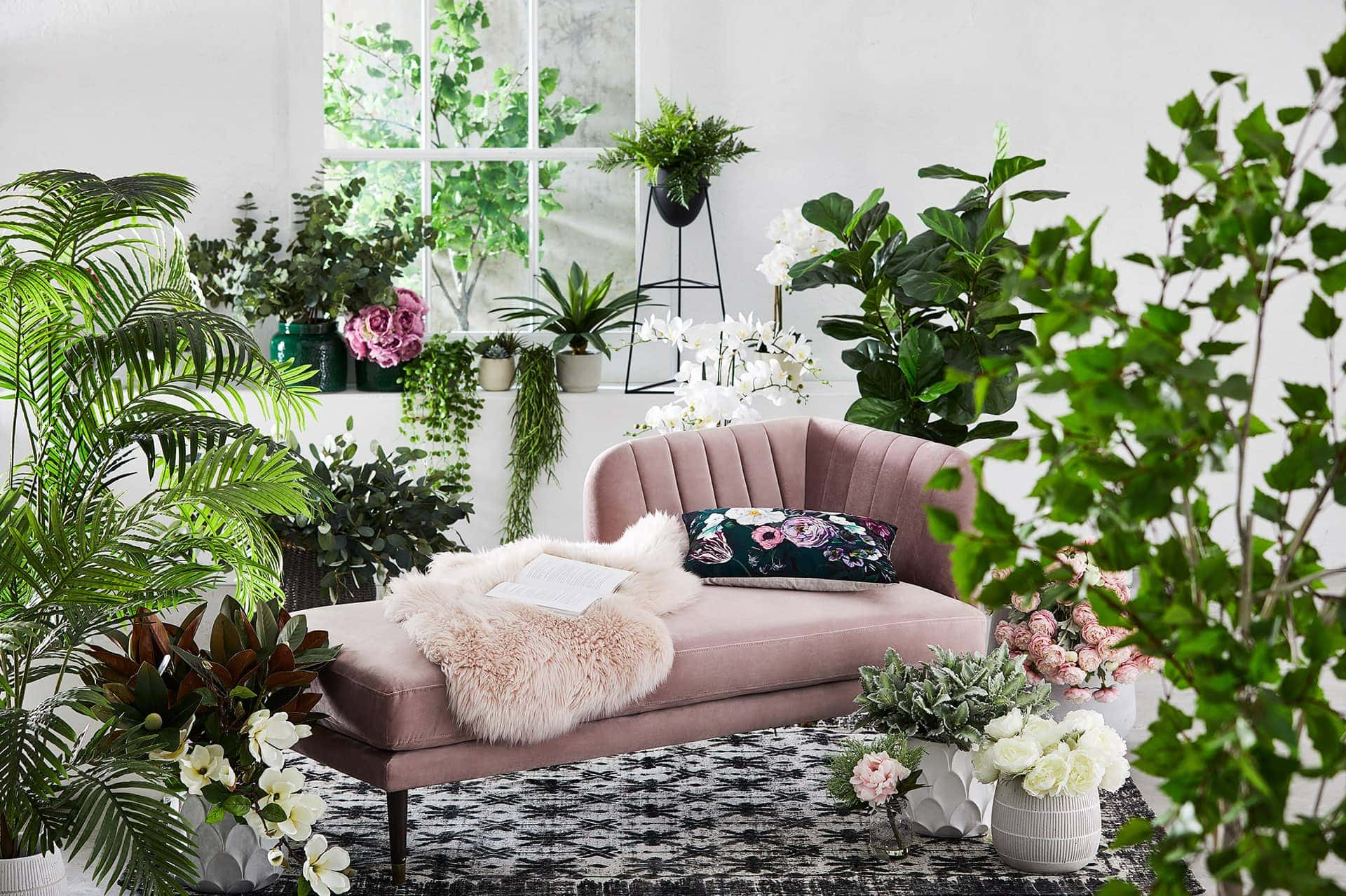 Brilliant Where To Buy Fake Plants And Flowers In Australia Home Remodeling Inspirations Cosmcuboardxyz