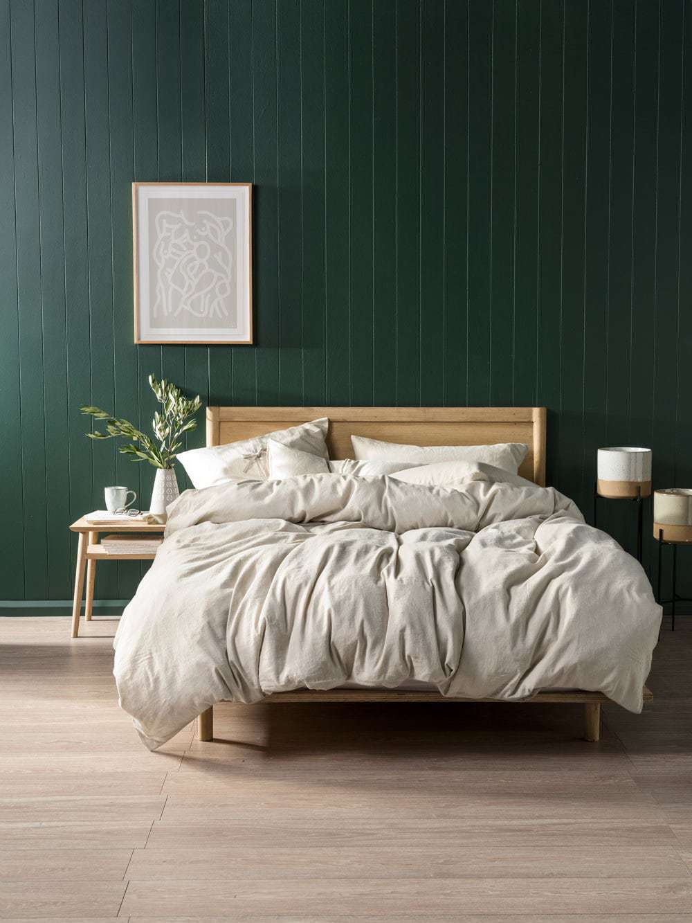 8 of the Best Calming Bedroom Colour
