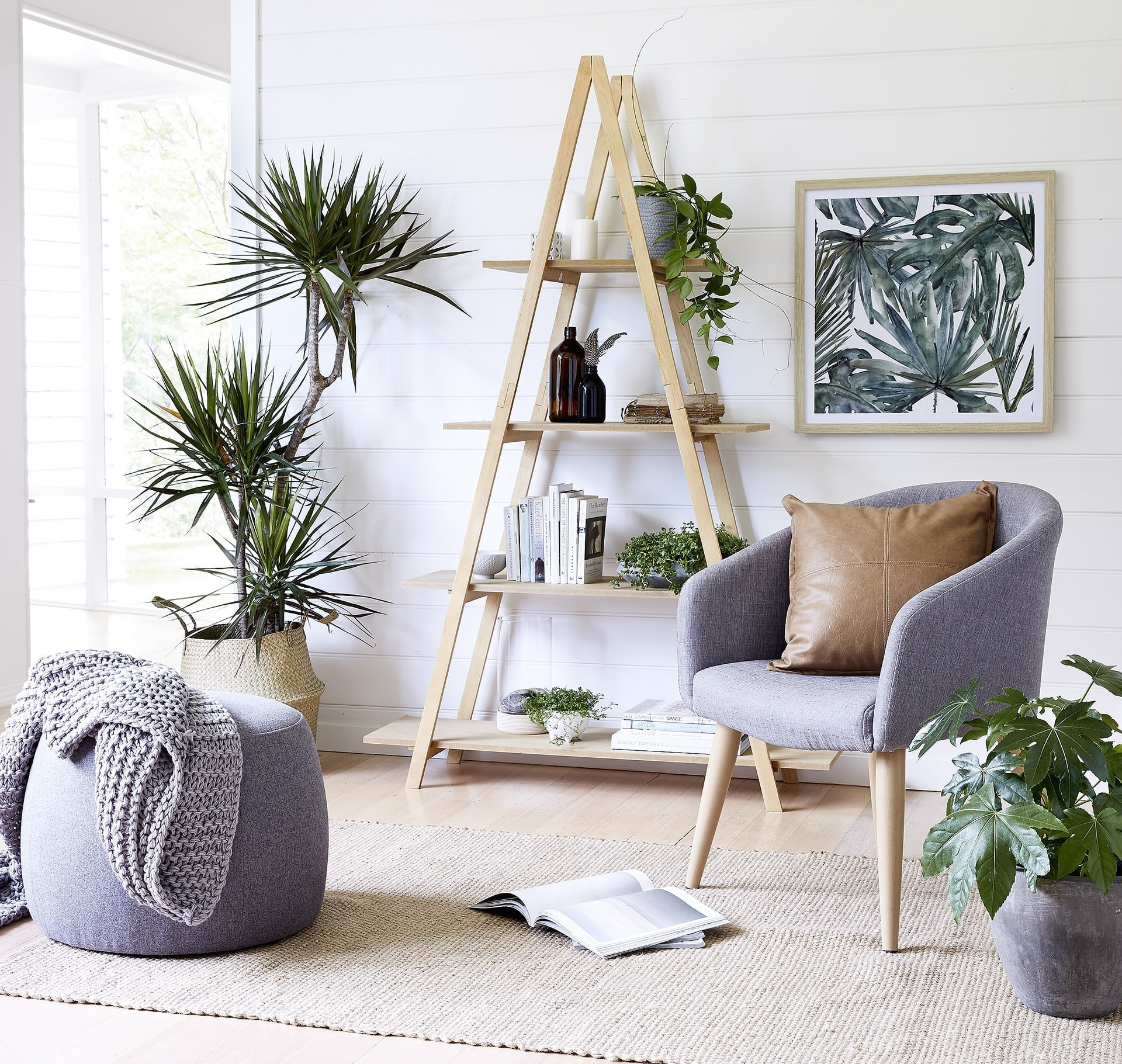 Behind The Scenes With The Kmart Design Team Tlc Interiors