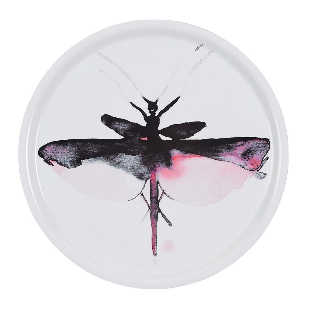 bastille and sons insect tray dragonfly