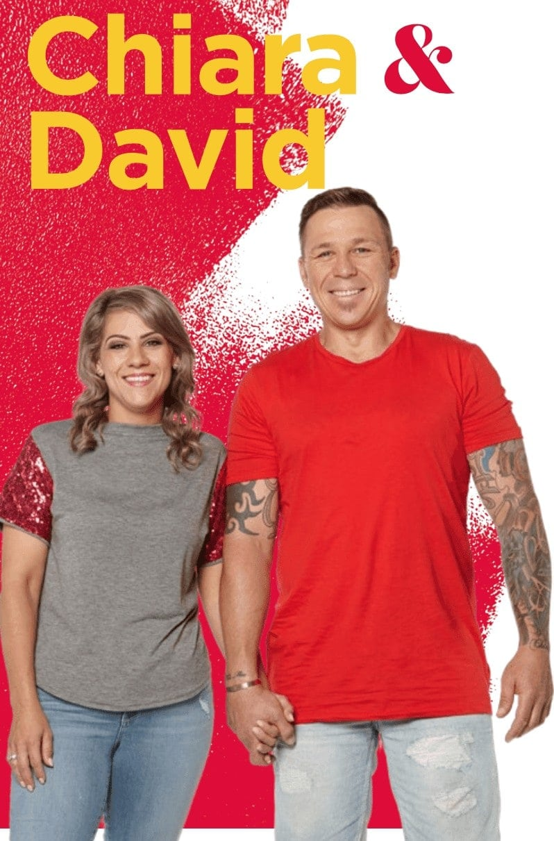 house rules 2018 contestants chiara and david