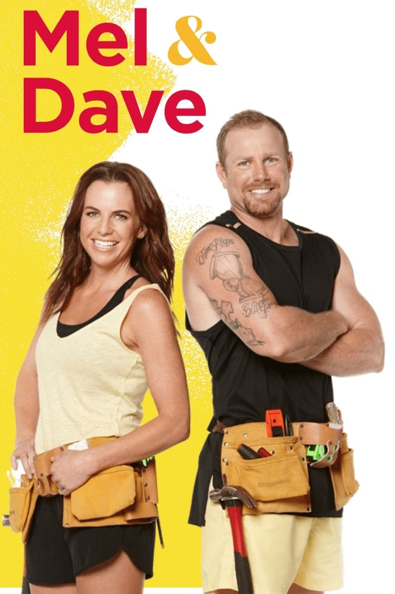 house rules 2018 contestants mel and dave