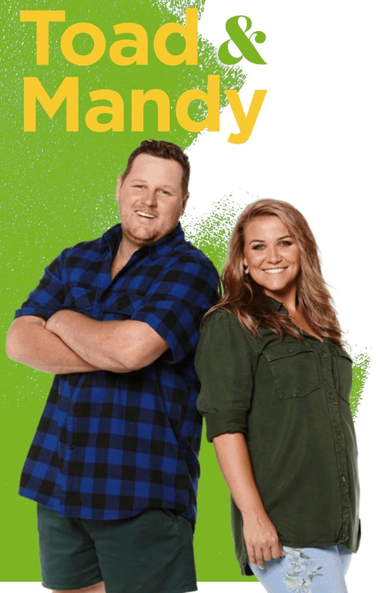 house rules 2018 contestants toad and mandy