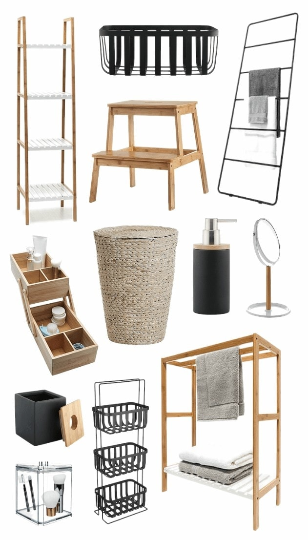 Bathroom Storage Ideas Kmart