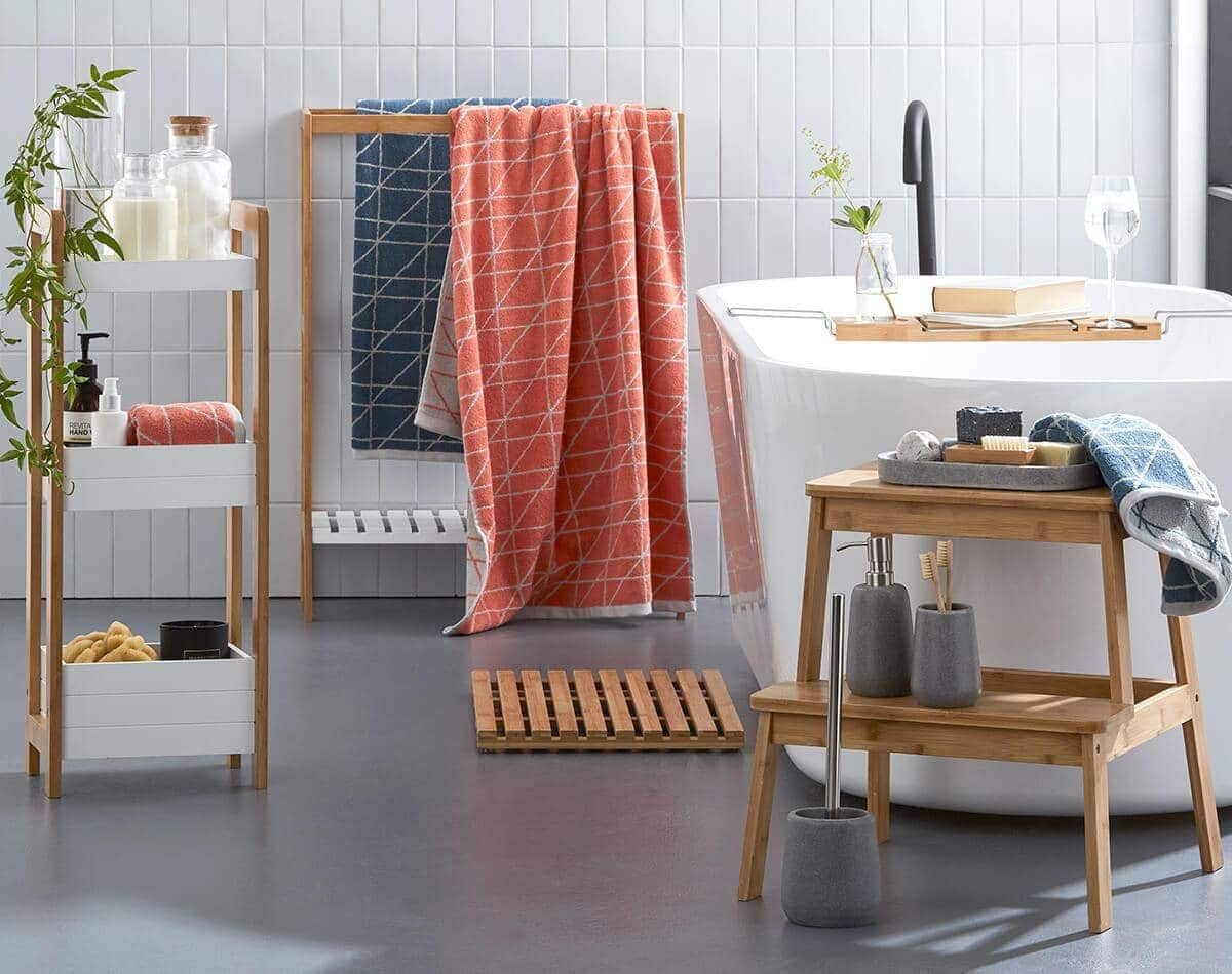 Small Bathroom Storage Ideas And Latest Style Buys