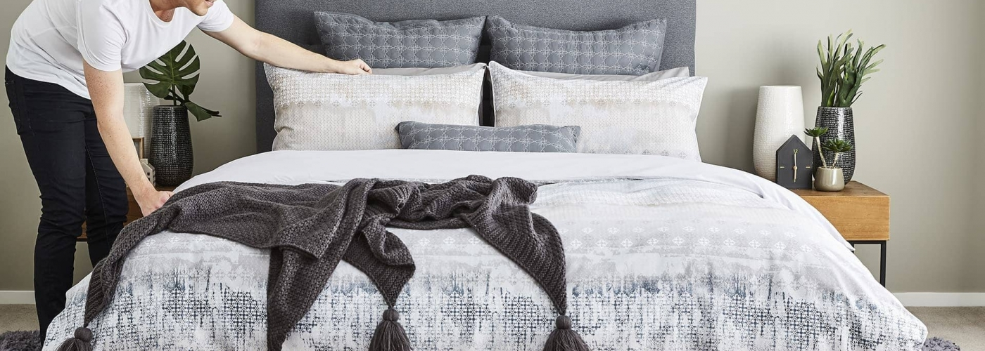 chris carroll tlc interiors styling lorraine lea conor quilt cover