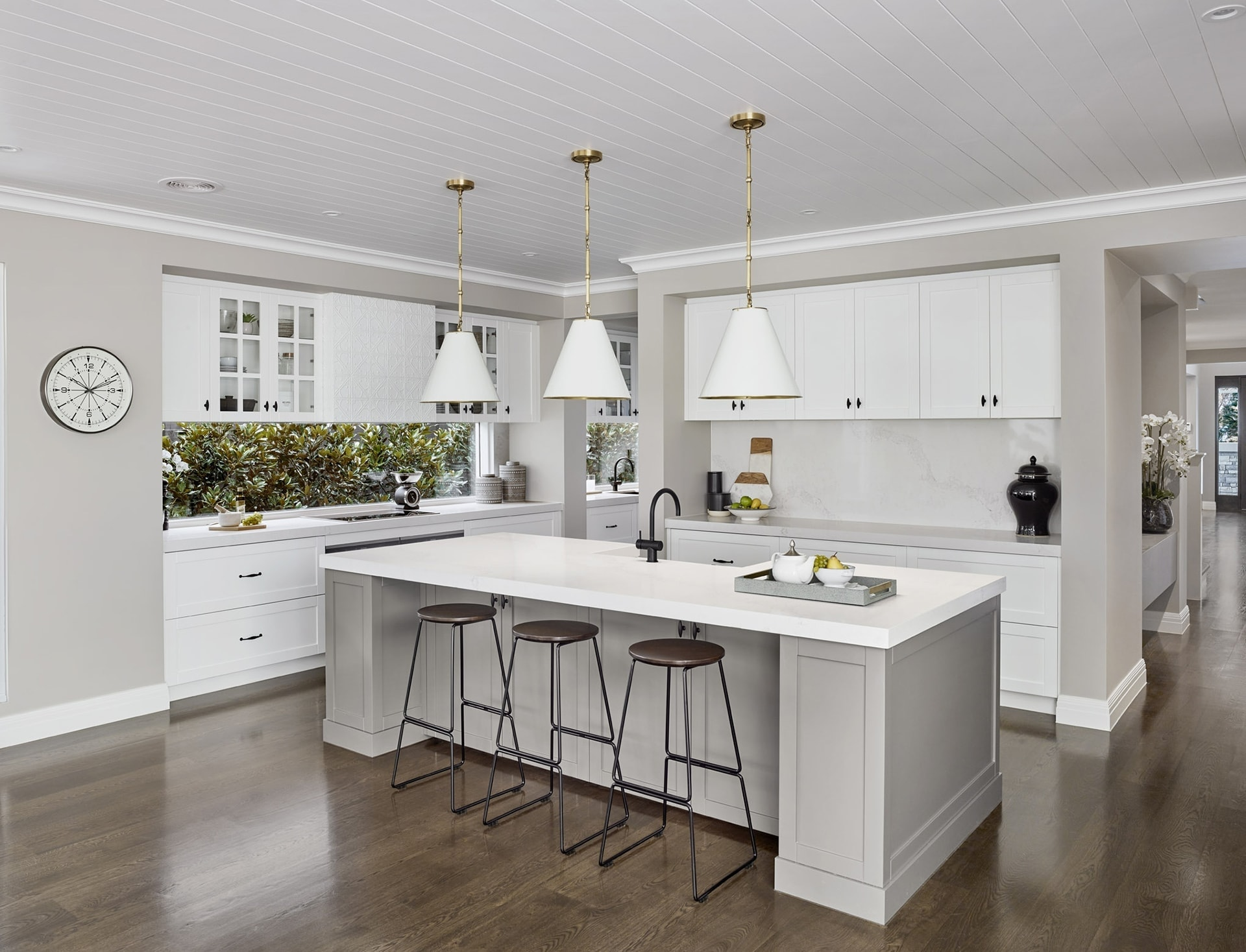 9 Hamptons Style Kitchen Must-Have Inclusions - TLC Interiors
