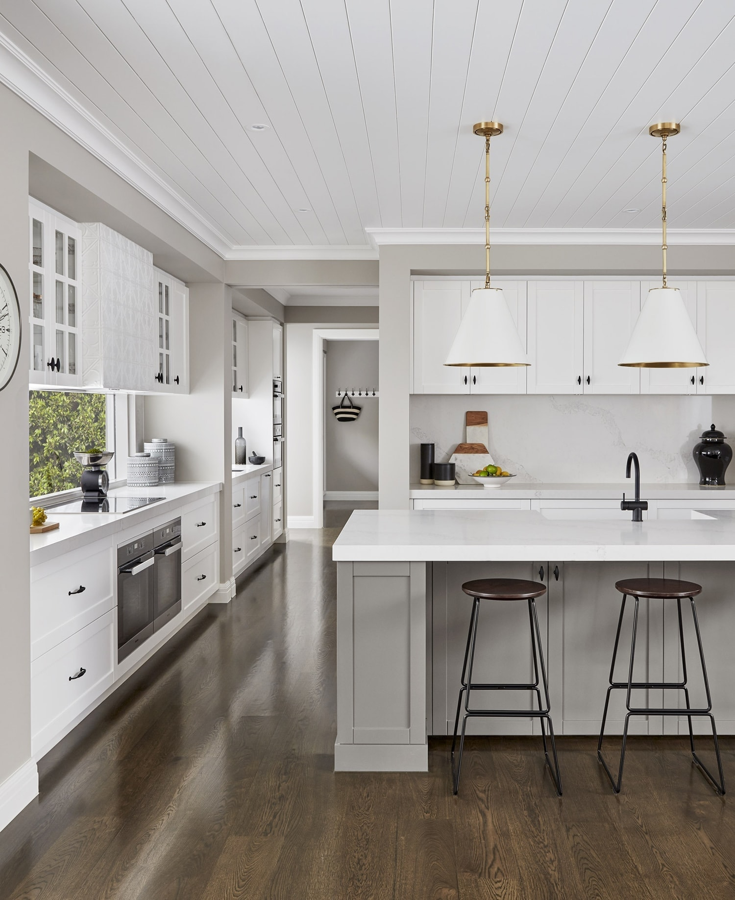 Designing A Hamptons Style Kitchen 9 Things You Must Include