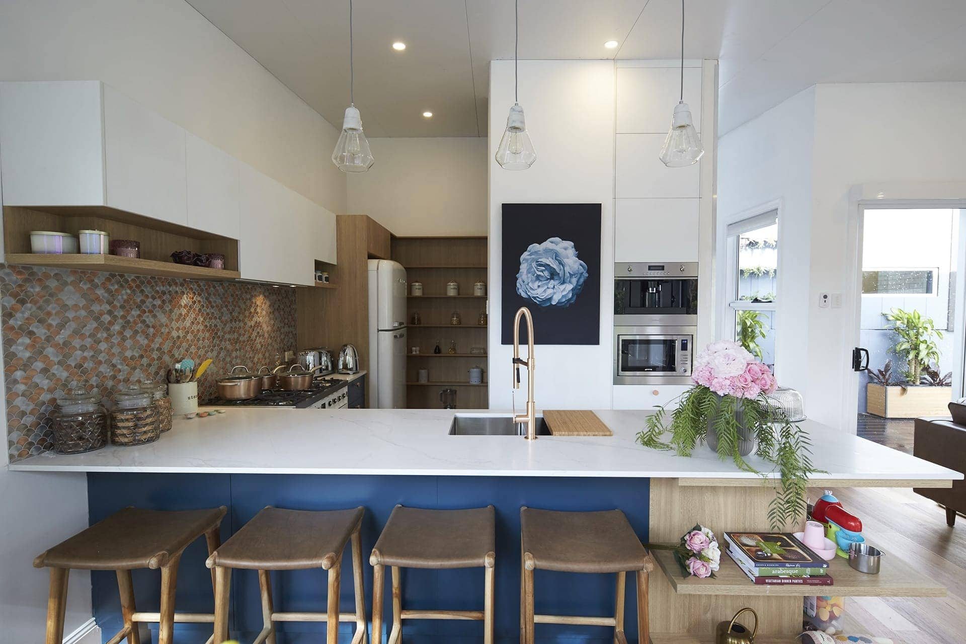house rules 2018 grand final decider reveal kitchen