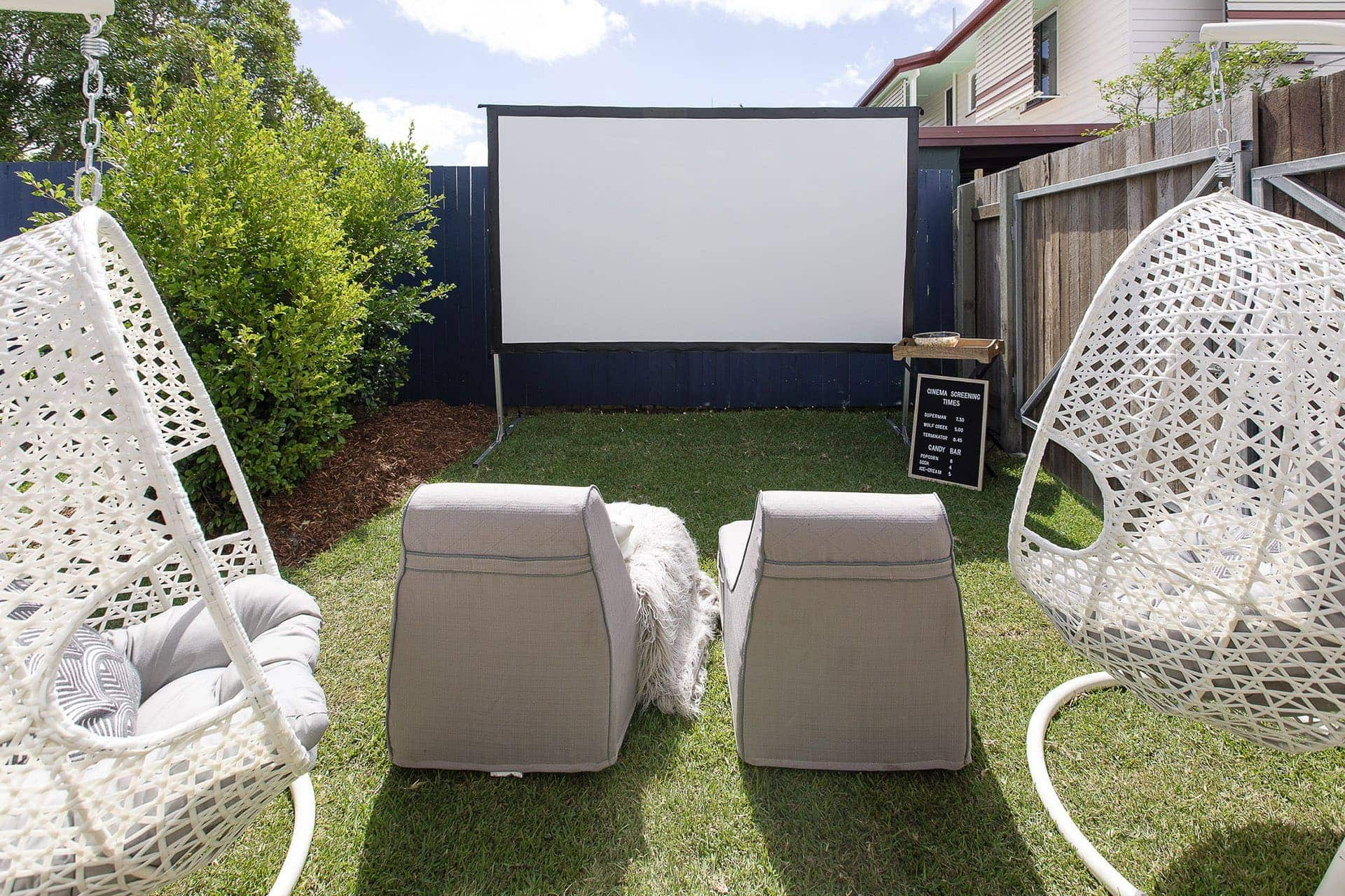 house rules 2018 josh and brandon outdoor cinema