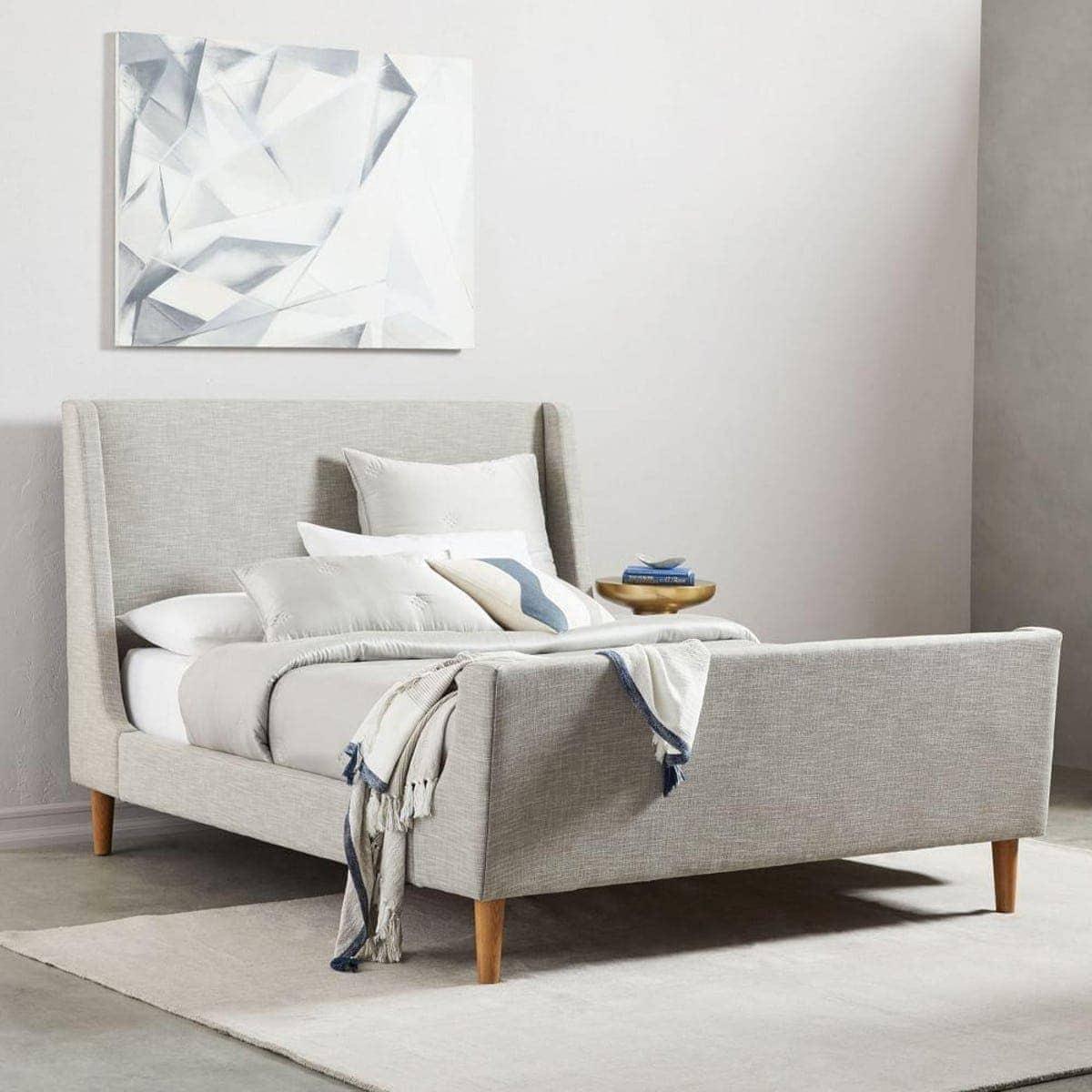 10 Best Upholstered Bedhead Designs Frames Tlc Interiors