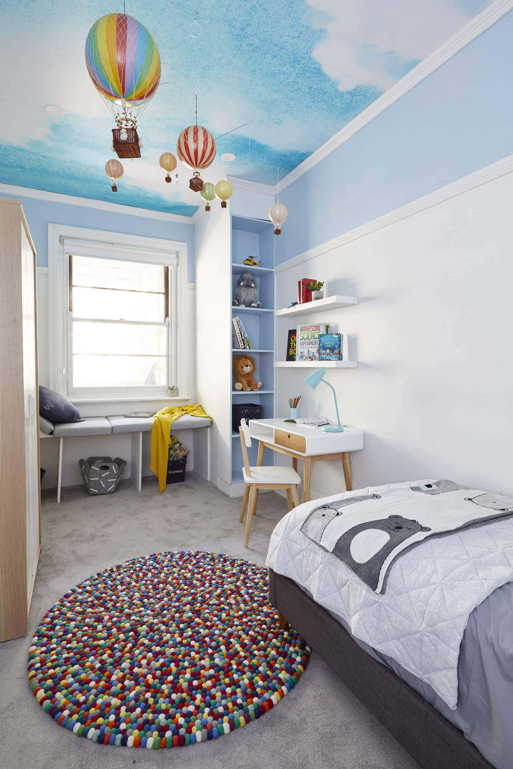 the block 2018 48 hour challenge courtney and hans kids bedroom